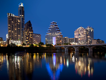Austin Texas Best Place to Live