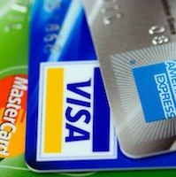 Choosing the Right Credit Card for Your Business