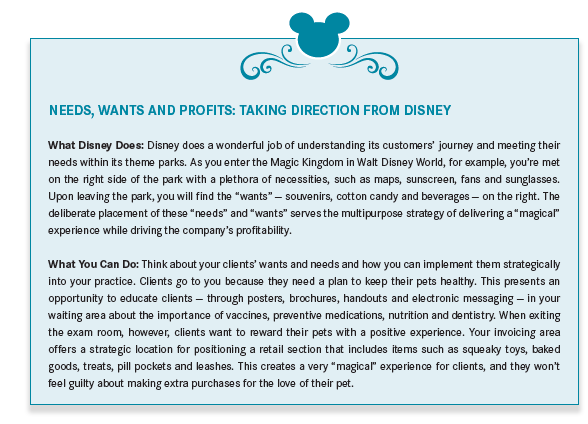 Take Directive From Disney