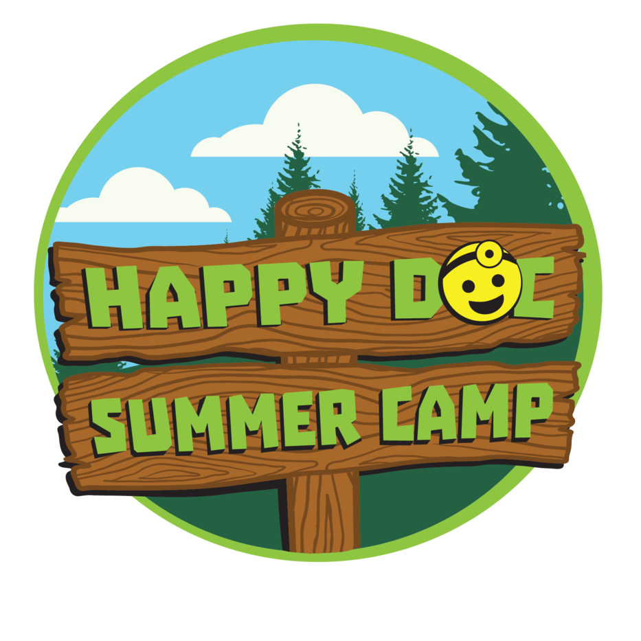 What Is Happy Doc Summer Camp?