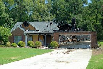 House Fire Disaster Preparedness