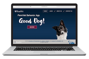Penn Vet Behavior App