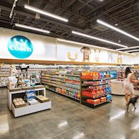 Petco's PetCoach Brand Opens First Live Location