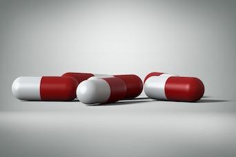 Illegal Prescription Medication