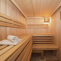 Sweating It Out: The Health Benefits of Saunas