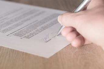 Understanding And Negotiating A Commercial Lease Agreement