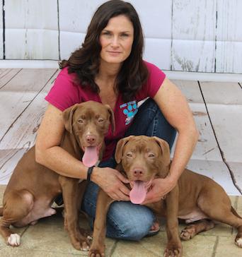Tammy Boland Hero Veterinary Nurse
