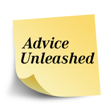 Advice Unleashed (October 2017)