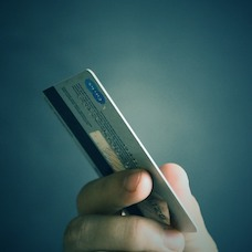 Practice Financing With a Credit Card