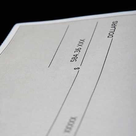 Are You Living Paycheck to Paycheck? You're Not Alone