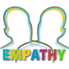 Using Empathy to Defuse Distress