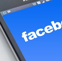 Is Facebook for the Greedy?