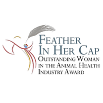 Feather in Her Cap Award Winner Announced