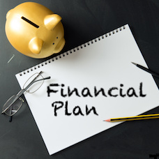 Don't Forgo Your Financial Game Plan