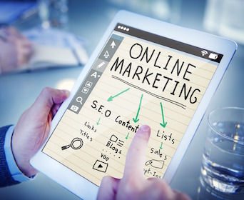 online marketing, white papers