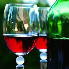 The Beginner's Guide to Red Wine