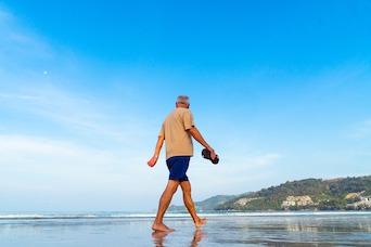 Retirement Best Worst States