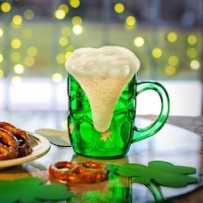 Indulge Comfortably on St. Patrick's Day: Beer & Dark Chocolate Good for the Gut
