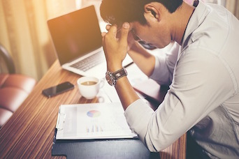 Ease the Burn: 5 Ways to Relieve the Stress of Burnout